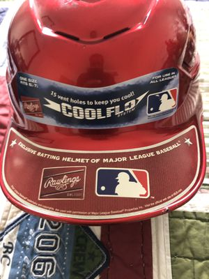 Baseball Batting Helmet for Sale in Alexandria, VA