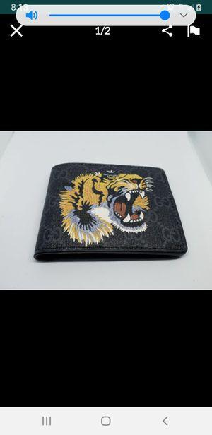 Gucci Men Wallet for Sale in Los Angeles, CA