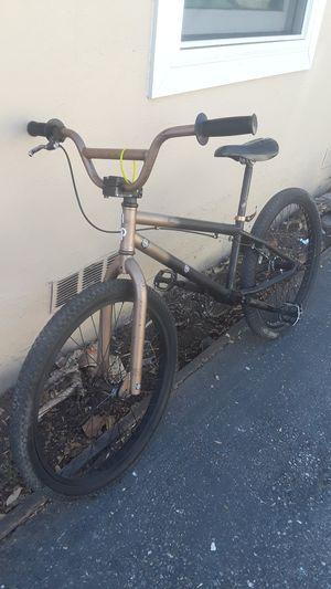"Haro 24"" Bmx bike for Sale in San Jose, CA"
