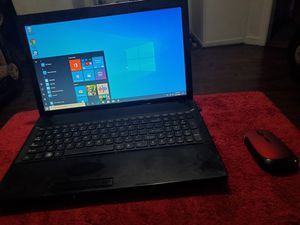 LENOVO WINDOWS 10 LAPTOP for Sale in Modesto, CA