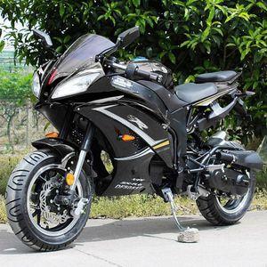 49cc super bike for Sale in Stone Mountain, GA