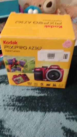 Kodak pixpro az362 for Sale in Riverside, CA