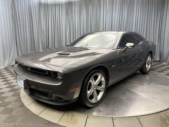 2017 Dodge Challenger for Sale in Fife,  WA