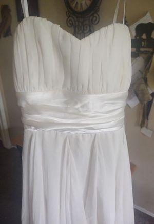 White dress for Sale in El Cajon, CA