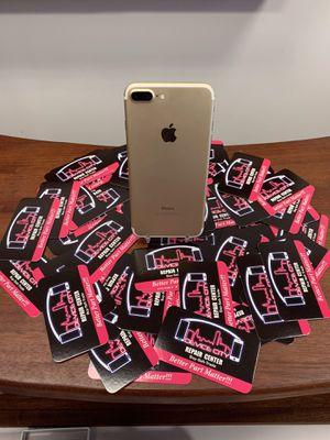 iPhone 7 Plus 32GB Unlocked for Sale in St. Petersburg, FL