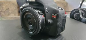 Canon T3i for Sale in Rockport, IN