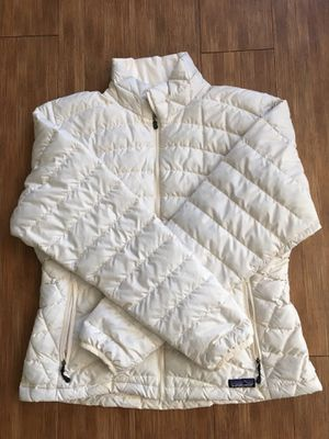 Patagonia Goose Down Women's Jacket Size L for Sale in Renton, WA