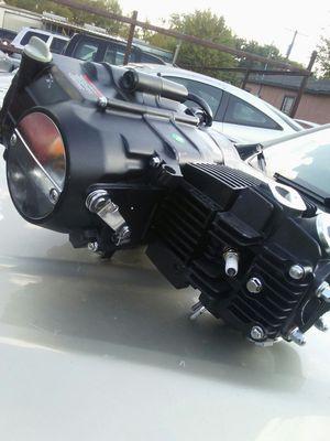 Motorcycle dirtbike dirt bike motocross engine for Sale in Dallas, TX