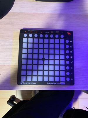 Instrument - Launchpad Mini midi controller for Sale in Evanston, IL