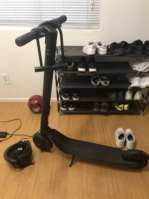 Segway electric scooter for Sale in Glendale, CA