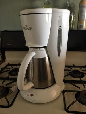 Coffee Maker Gevalia for Sale in Las Vegas, NV