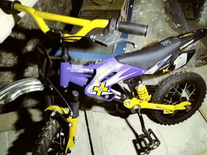 "12"" Xgames motocross bicycle. for Sale in Jacksonville, FL"