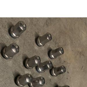 Chevy Silverado Chrome Lug Nuts for Sale in Lynwood, CA