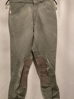 The Tailored Sportsman Horse Riding Breeches 28 for Sale in San Diego,  CA