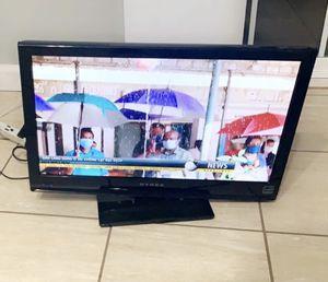 Flat screen tv21 inches for Sale in Pomona, CA