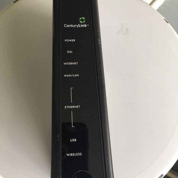 Genuine CenturyLink WiFi Router
