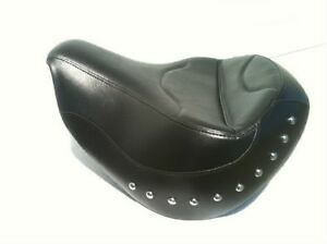 Motorcycle seat and passenger back rest for Sale in Las Vegas, NV