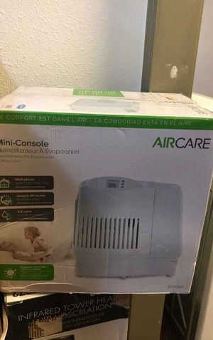 Air care humidifier ⏰✔️⚡️⚡️🙈🔥👋👋 C3A R for Sale in Austin, TX