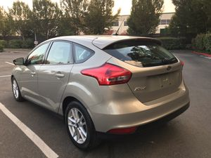 2016 Ford Focus ( 62k miles ) for Sale in Kent, WA