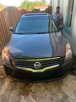 Nissan Altima 2008 for Sale in Hillsboro Beach, FL