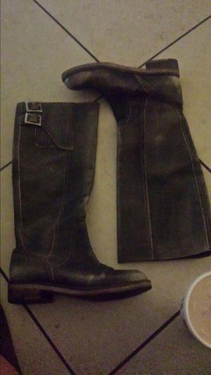 Lucky brand Boots size 7 women for Sale in Phoenix, AZ