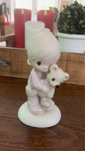 Precious Moments Jesus Loves Me Figurine for Sale in Miami, FL
