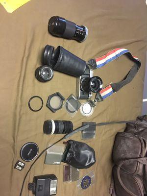 Canon Camera for Sale in Ballston Lake, NY