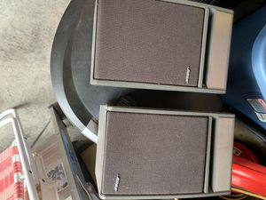 Bose speakers for Sale in New Port Richey, FL