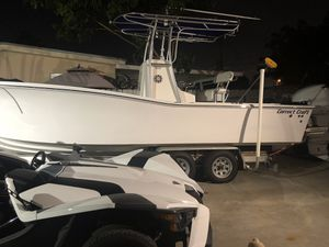 25 correct craft nautique - Refit 2017!! Must see for Sale in Miami, FL