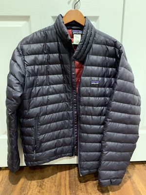 Patagonia Puffer Jacket size M Mens AUTHENTIC for Sale in Bellevue, WA