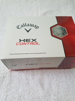 New Callaway Hex Chrome for Sale in San Diego, CA