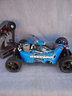RC redcat Nitro 4wd for Sale in Los Angeles, CA