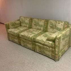 Free couch for Sale in Sterling Heights,  MI