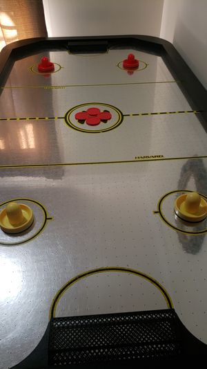 Air hockey tables/Harvard for Sale in Woodbridge, VA