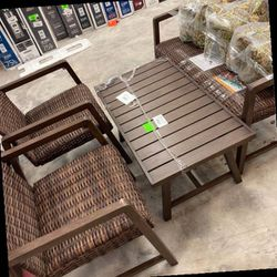 Style Selections Lounge Set LG-20 SAOC for Sale in Farmers Branch,  TX