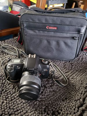 Canon EOS Rebel G Film Camera for Sale in Fort Lauderdale, FL