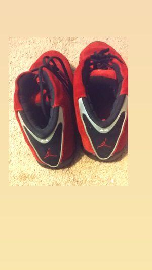 Jordan 21 og red suede for Sale in Lumberton, NJ
