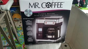 MR.COFFEE maker 12 CUP for Sale in Silver Spring, MD
