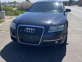 2007 Audi A6 for Sale in Phoenix,  AZ