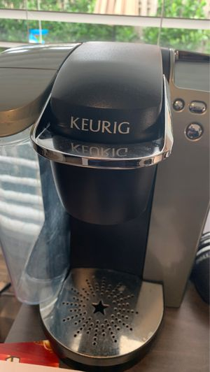 Keurig B70 Coffee Maker Gourmet Single K Cup Home Brewing System for Sale in Coral Springs, FL