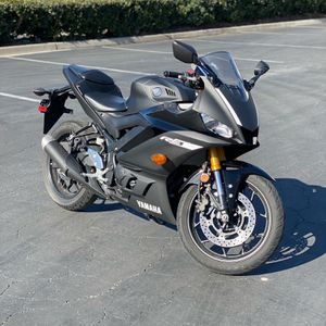 2019 Yamaha R3 for Sale in Long Beach, CA