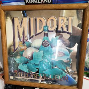 Vintage Mirror Picture for Sale in Phoenix, AZ