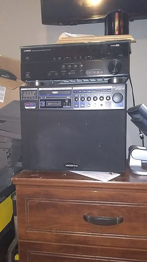 Voco pro DVD soundman for Sale in Waco, TX