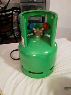 Freon recovery tank for Sale in Thornton,  CO
