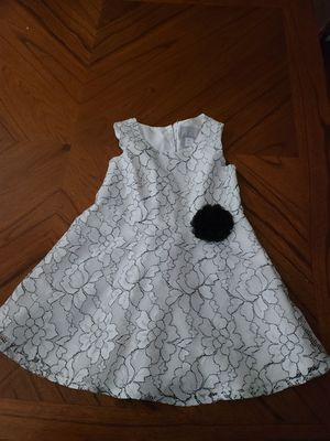 Toddler girl dress size 3t for Sale in Gibsonton, FL