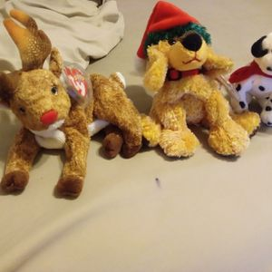 Beanie babies/ Holidays for Sale in Fort Lauderdale, FL