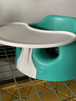 Bumbo And Tray for Sale in Maple Valley,  WA
