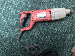 Drill , Tools-Power Milwaukee.. Negotiable for Sale in Baltimore, MD