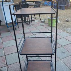 Three Tier Shelf for Sale in Dallas,  TX