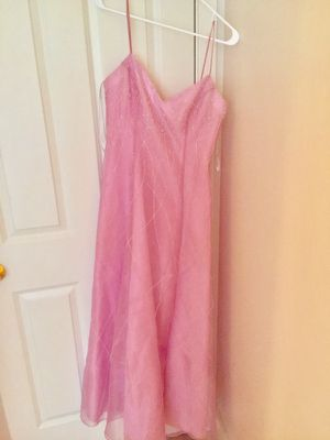 Size 7/8 prom dress for Sale in Kent, WA